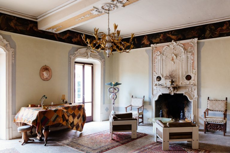 Casa Costanza for Credit Suisse